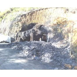 Llooking graphite mine investor in Colombia