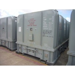 1 x Gas Turbine GE LMS100