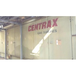 Two Used Centrax CX501 KB5S
