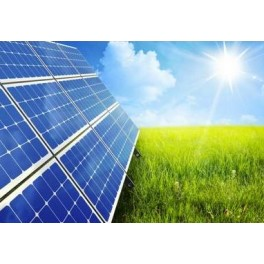 look for solar farm to invert