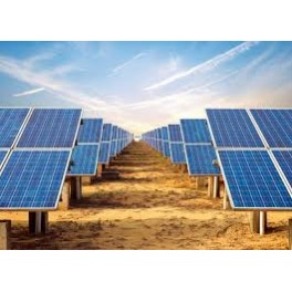 2 photovoltaic projects looking investor
